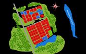 """Земельный участок 22 сотки, пос. """"Березовая долина"""", 120 км. от МКАД - Фото 5"""
