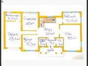 Продам коттедж, Продажа домов и коттеджей Веретенки, Истринский район, ID объекта - 502744473 - Фото 13