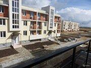 2 комнатная квартира по адресу п. Голубево, Калининградская область - Фото 4