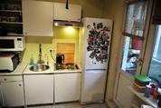 Уютная однокомнатная квартира с ремонтом на Балаклавском проспекте - Фото 5