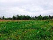 Продается участок 167 соток с/х в д. Слабошеино Истринского района
