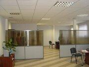 Офис в БЦ В+. 105 кв.м. - Фото 1