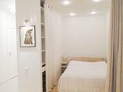 Сдаётся квартира-студия на ул. Тимирязева в новом доме., Аренда квартир в Нижнем Новгороде, ID объекта - 315044060 - Фото 2