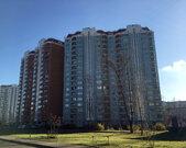 Лучшая квартира в Москве у парка - Фото 1