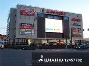 Продажа торговой площади г. Москва, м. Лесопарковая, Куликовская улица .