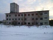 Производственное помещение, 4123 м2, Продажа производственных помещений в Нижнем Новгороде, ID объекта - 900194325 - Фото 5