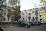 3 комнатная квартира г. Домодедово, ул. Каширское шоссе, д.100 - Фото 1