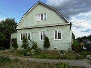 Дом в городе - Фото 1