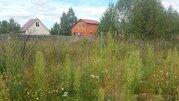 Участок в Рузском районе Константиново - Фото 3