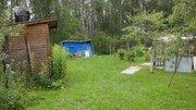 Дача 40м2 на участке 5,5 соток в СНТ Растр, д. Разиньково Ступ. р-н - Фото 5