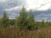 Зем. участок, 8сот, Нов. Москва, ИЖС, 39 км от МКАД, Варшавское ш. - Фото 4