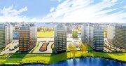 Продается 2-х к. кв. 93 м2 с потрясающей планировкой в ЖК 5 Звезд, Купить квартиру в новостройке от застройщика в Санкт-Петербурге, ID объекта - 316343888 - Фото 9