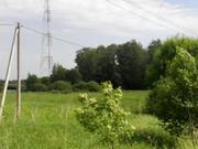 В деревне рядом с Волоколамском участок 20 соток. рядом еще такой же. - Фото 5