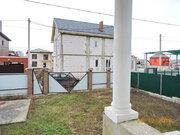 Продам полностью монолитный дом в п.Мысхако - Фото 4