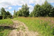 Продается земельный участок 20 соток, деревня Лобково. - Фото 2