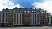 8 796 810 руб., Продажа квартиры, Купить квартиру Рига, Латвия по недорогой цене, ID объекта - 313138478 - Фото 1