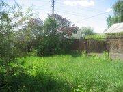 Дом 60 м2 в черте г.Раменское, в д.Клишева, уч-к 4 сот, ПМЖ, ж\д станц - Фото 2