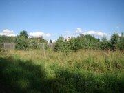 15 сот. ИЖС в 60 км от МКАД по Щёлковскому, Горьковскому шоссе - Фото 4