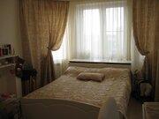 3-комнатная квартира с евроремонтом в новостройке Воскресенска - Фото 5