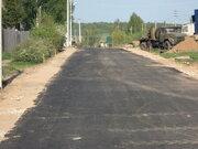 Земельный участок 10 соток в Переславском районе, с.Ефимьево - Фото 2