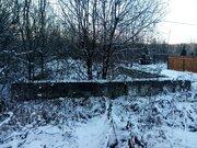 Два земельных участка 5+5 соток, СНТ Березки, Лучинское, Толбино - Фото 3
