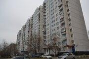 3-к Квартира, Новомарьинская улица, 12/12 к 1 - Фото 3