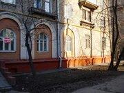 Двухкомнатная квартира, метро Волжская, 56,1 кв.м. - Фото 4