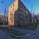 Квартира в сталинском доме - Фото 1
