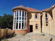 Анапа дом в супсехе 160 м2 участок 4 сотки - Фото 1