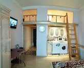 1к.кв. квартира-студия с джакузи Санкт-Петербург, ул. Рубинштейна 15 - Фото 3