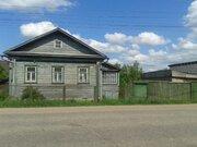 Дом с участком 12 соток с видом на Горицкий монастырьв г. Переславле - Фото 1