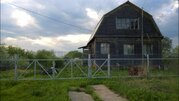 Жилой дом д.Чумичево - Фото 1