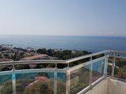 3 ком. в Сочи с ремонтом в элитном доме с видом на море - Фото 1
