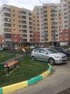1но комн.кв. 34 кв.м. г. Подольск Бородинский б/р 2 собственность, своб - Фото 3