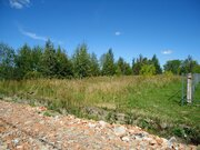 20 соток под ИЖС 5 км от Егорьевска в газифицированной дер. Курбатиха - Фото 4
