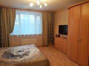 Сдам 1-комнатную на Учинской м.Петровско-Разумовская