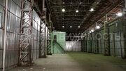 Продажа помещения пл. 2108 м2 под склад, производство, , офис и склад .