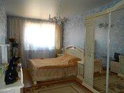 3-комнатная квартира в с. Павловская слобода, ул. Луначарского, д. 11 - Фото 1