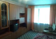 1-комнатная квартира рядом с метро Двигатель революции