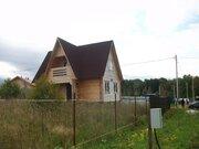 Продается жилой дом с участком в дер. Малые Петрищи Щелковский р-н МО - Фото 1