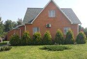 Купите дом в деревне Карпово - Фото 1