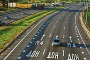 Трасса Дон-м-4 р-н г. Кореновска з/у 6.га. фасад-255м