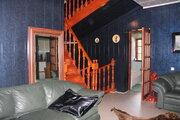 Дом 264 кв.м. с мебелью на участке 15 соток, Киевское ш, 37 км от МКАД - Фото 2