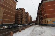 3-х комнатная двухуровневая квартира - Фото 2