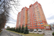 Продается 3 комнатная квартира в поселке совхоза имени Ленина - Фото 2