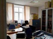 Офис площадью 214 м2 у м. Белорусская. - Фото 4