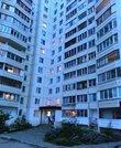 Двухкомнатная квартира в Щелково, по ул. Неделина, 20 - Фото 1