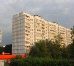 1-к. квартира, м. Пражская, Подольских Курсантов ул - Фото 2