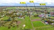 Земельный участок 34 соток, ИЖС в д. Трясь (Окороково), Жуковский р-н - Фото 5
