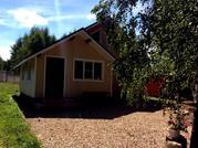 Продам добротный загородный двухэтажный дом, 125 кв.м. - Фото 2